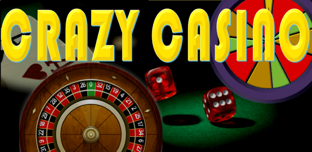 Crazy Slots Club Casino
